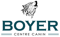 Centre Canin Boyer Logo